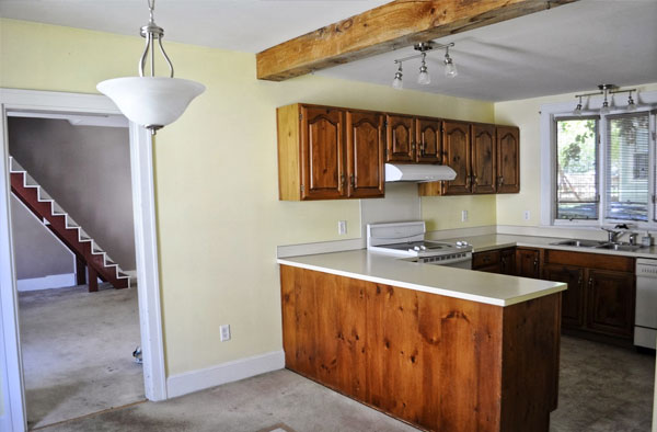 Los Angeles County Kitchen Remodels