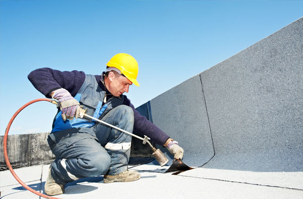 Los Angeles County Roofing Contractor